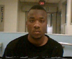 Armed Robbery Suspect Arrested -