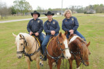 TPSO  Mounted Division invites you to join us in Kentwood, LA -