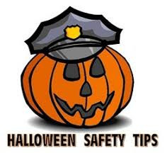 Halloween Safety Tips - Public Safety Tips
